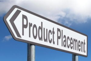 Product Placement In Marketing During a Pandemic