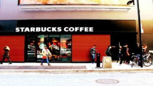 Starbucks Plans An Overhaul Amid Post-Pandemic Reopening