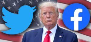 Twitter Begins Fact Checking Trump Tweets