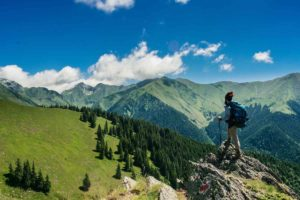 Get Paid $20K To Go Hiking and Drink Beer