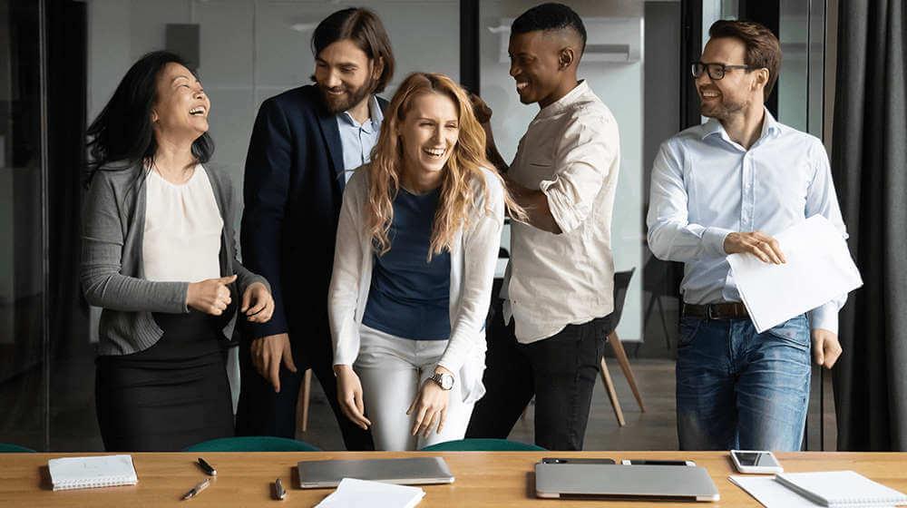 measuring employee happiness